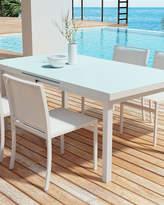 ZUO Modern Mayakoba Dining Table White
