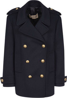 Alexandre Vauthier Classic Double-breasted Blazer