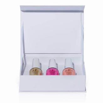 OPI Mexico City Limited Edition Infinite Shine Nail Polish 3-Pack Colour Gift Set
