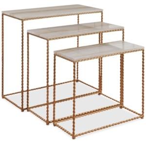 Stylecraft Niera Console Table (Set Of 3)