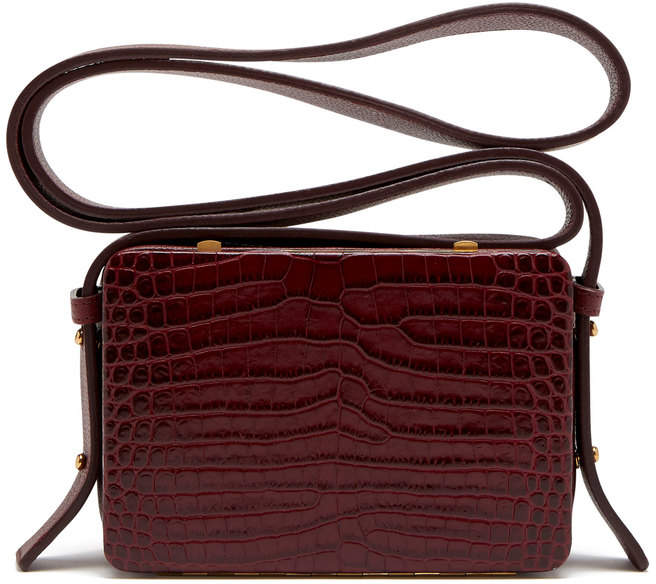 bd3a933ad Womens Embossed Leather Handbags - ShopStyle