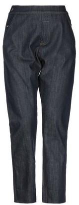 Compagnia Italiana Denim trousers