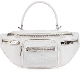 Alexander Wang Attica Soft Mini Top-Handle Bag