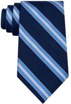 Club Room Men's Diagonal Stripe Tie, Created for Macy's