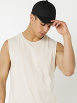 Flexfit Mens The Stacked Strap Back Cap