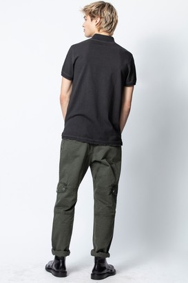 Zadig & Voltaire Polly Pants