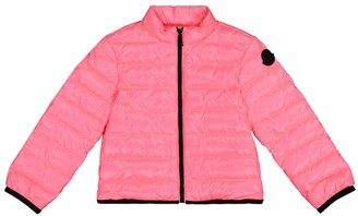 Moncler Enfant Photine down jacket
