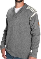 Dale of Norway Alpina Sweater - Wool (For Men)