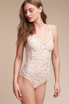 BHLDN Ryka Bodysuit