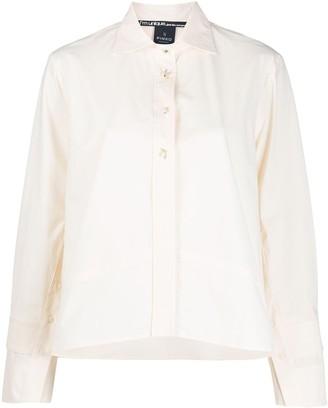 Pinko Distratta boxy fit shirt