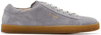 Paul Smith Grey Huxley Sneakers