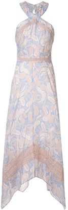 We Are Kindred Sorrento maxi dress