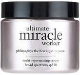 philosophy Ultimate Miracle Worker Face Cream 2 Oz