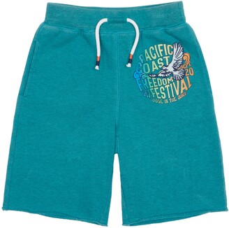 Peek Will Pacific Festival Shorts