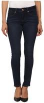 Jag Jeans Petite Petite Westlake Low Rise Skinny in Indigo Steel