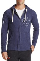 Superdry Surplus Goods Zip Hoodie Sweatshirt