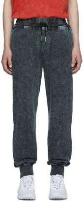 Rochambeau Black Yves Scherer Edition Jogger Lounge Pants