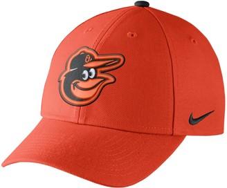 Nike Adult Baltimore Orioles Wool Classic Dri-FIT Adjustable Cap