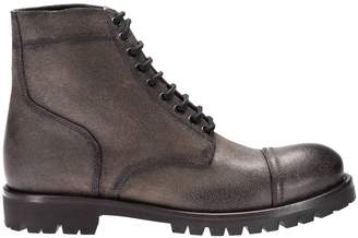 Raparo Boots Shoes Men