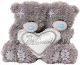 Me To You Tatty Teddy Just Married Bears 15cm