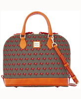 Dooney & Bourke Tampa Bay Buccaneers Zip Zip Satchel