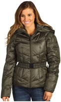 The North Face Collar Back Down Jacket Women's Coat