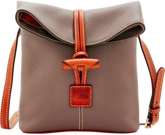 Dooney & Bourke Pebble Grain Toggle Crossbody