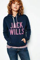 Jack Wills Hunston Stack Hoodie