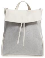 Skagen Ebba Twill Backpack - Grey