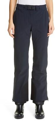MONCLER GRENOBLE 21 PrimaLoft(R) Gold Waterproof Ski Pants