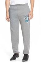 Mitchell & Ness Men's 'Detroit Lions' Fleece Sweatpants