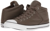 Converse Chuck Taylor® All Star® Hi Street Car Leather & Motorcycle Leather