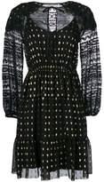 Temperley London Wondering lace-detail dress