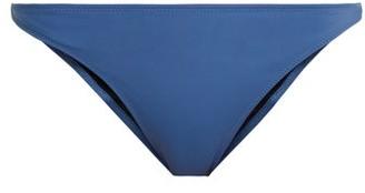 Solid & Striped The Elsa Bikini Briefs - Womens - Blue