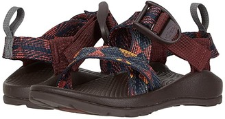 Chaco Z/1 Ecotread (Toddler/Little Kid/Big Kid) (Ohkurr Navy) Boy's Shoes