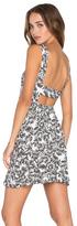 Clayton Tori Dress