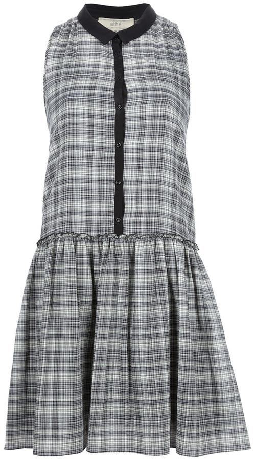 Vanessa Bruno sleeveless dress