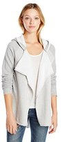 O'Neill Women's Juniors Sand Bar Stripe Hoodie Sweater