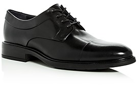 Cole Haan Men's Hartsfield Leather Cap Toe Oxfords