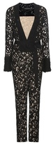 By Malene Birger Meteor lace jumpsuit
