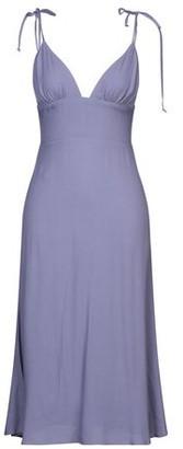 Reformation Knee-length dress