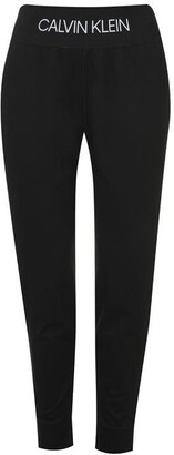 Calvin Klein Tapered Pullover Joggers