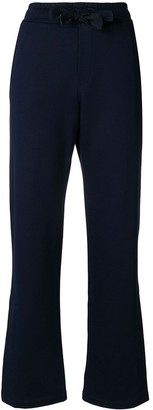 Moncler Flared Tailored Trousers