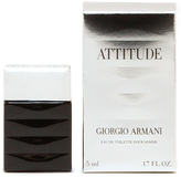 Giorgio Armani Attitude 0.17-Oz. Eau de Toilette - Men