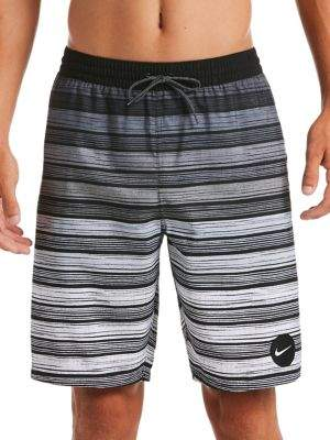 Nike Striped Ombre Volley Shorts