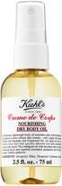 Kiehl's Creme de Corps Nourishing Dry Body Oil