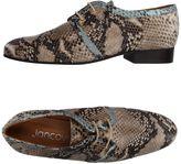 Jancovek Lace-up shoes