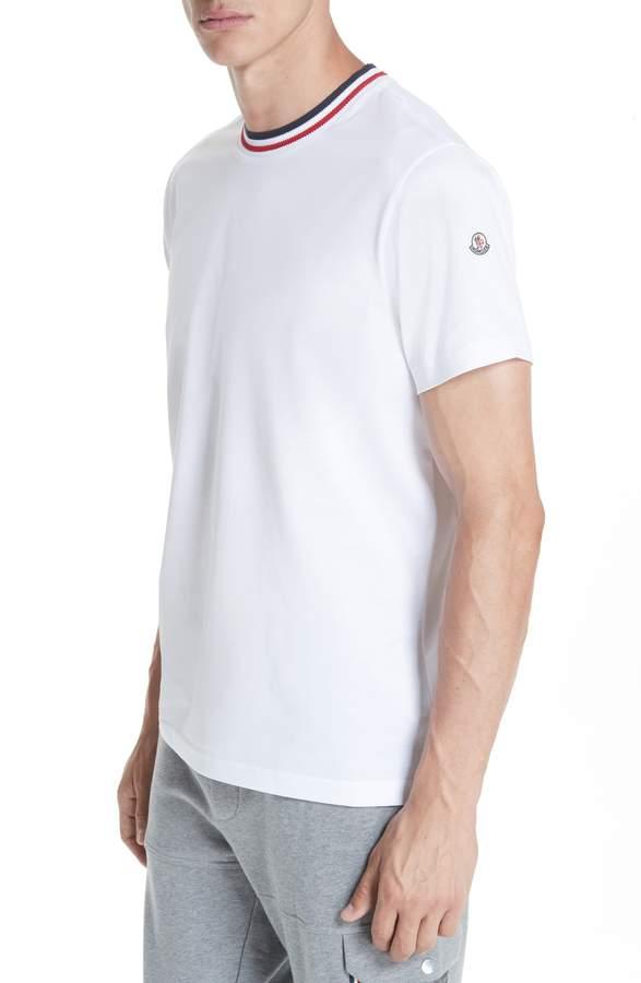 Moncler Ringer Jersey T-Shirt