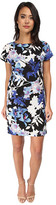 KUT from the Kloth Printed Sheath Dress