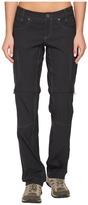 Kuhl Kliffside Convertible Pants Women's Casual Pants